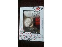 Baylis and Harding skin spa new boxed gift set