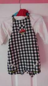 3 peice girls outfit