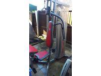 Multi Gym Machine For Sale