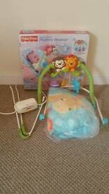 *** Sold **Fisher price bouncer