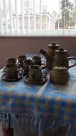 Tremar pottery