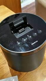 Onkyo rbx500 bluetooth iluna speaker