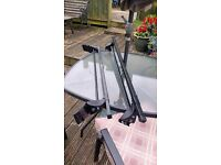 Roof bars for Citroen C2