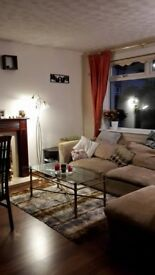 Nice room in a 3 bedroom house, 5 mins from Aberdeen University