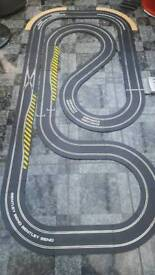 Scalextric Digital Large Layout