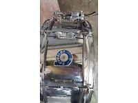 Beverley Snare Drum