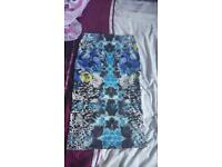 Topshop skirt Size 10