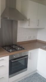 Unfurnished, 2 bed flat to rent: £600pcm, Burnvale, Livingston
