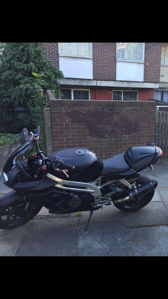 Aprilia falco (Immaculate bike)£1800 ovno