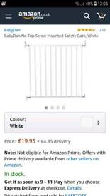 NEW IN BOX Baby Dan safety gate