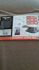 Awning vango airway attar 380