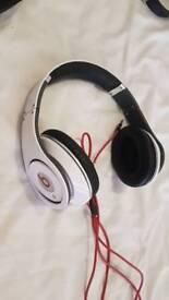Beats Studio- Cabled