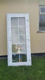 PVCu Single and Double Doors