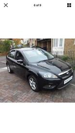 2008 Ford Focus automatic 1.6