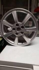 Jaguar X Type Alloy Wheel