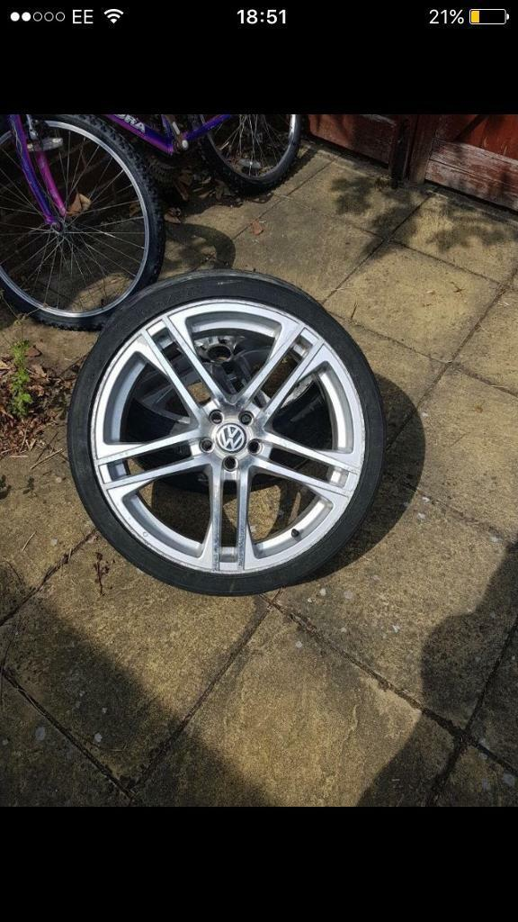 Alloys Wheels 19inch ! NEEDS TO GO TODAY!