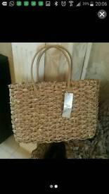 Shopping bag (New)
