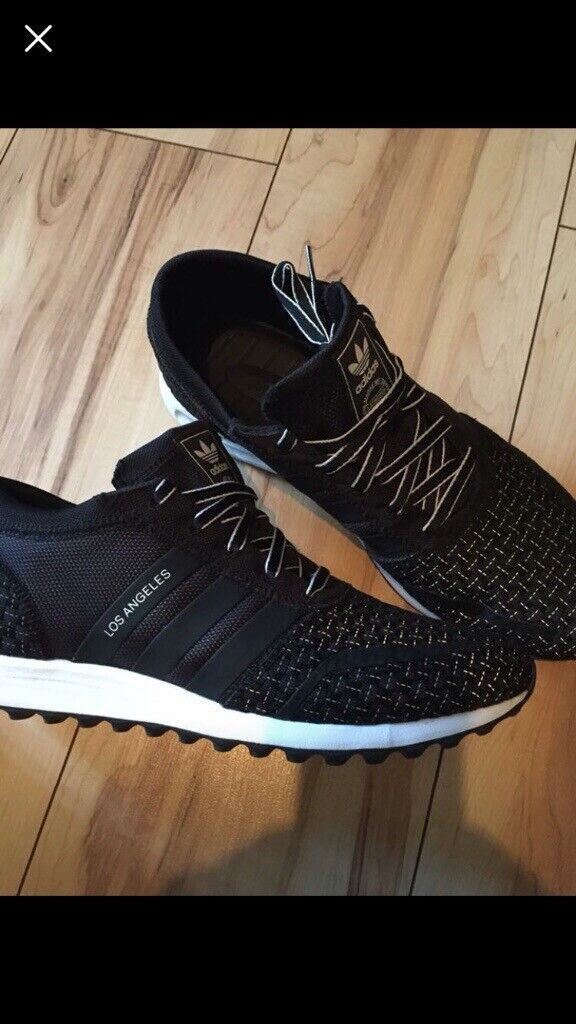 outlet store 15976 5d572 Adidas Los Angeles woven limited edition