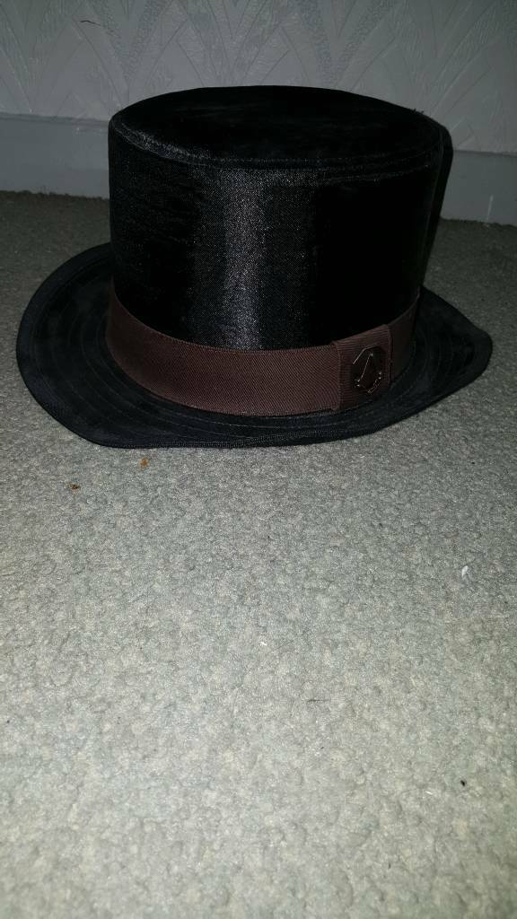 Assassins Creed Syndicate Tophat In York North Yorkshire Gumtree