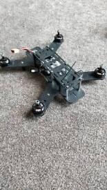 Custom Built Racing Drone