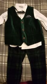 Boys Next outfit