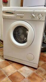 Washing machine Whirlpool in good working order