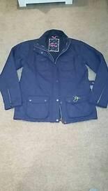 Rydale Biker style Jacket