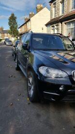 bmw x5 7 seater sunroof