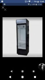 Commercial fridges for sale oy 10 months old