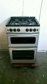 Newhome gas Cooker 60cm