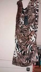 Aftershock dress