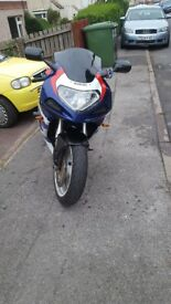 Bike for sale gsxr750