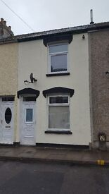 2 bed house to rent in Brynmawr