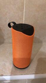 Bluetooth loud speakers