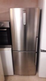 **SIEMENS**FRIDGE FREEZER**A RATED**STAINLESS STEEL**COLLECT\DELIVERY**NO OFFERS**MORE AVAILABLE**