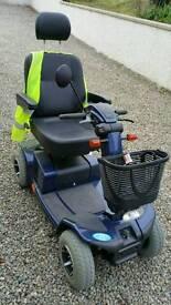 Motibility Scooter - celebrity xl8