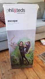 Phil & Ted Escape Baby Carrier