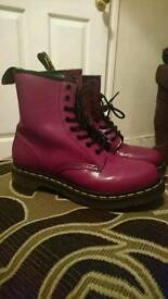 Ladies docs size 6