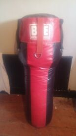 BBE Large Upercut Punchbag Punch Bag