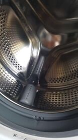 washing machine - 6 month only used and clean (fast sale!!)