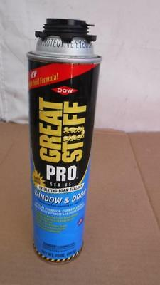 Dow Great Stuff Pro Window And Door 20oz Foam - 187273
