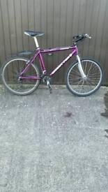 Muddy fox sport mountain bike