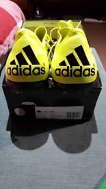 adidas x15.1 AG Football boots