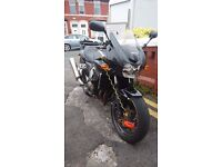 For sale is my Kawasaki Z750S in Great Condition