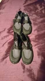 Watersports shoes