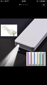 50000mAh Portable Powerbank