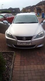 LEXUS IS 220D 2007