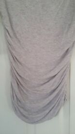 Phase Eight top beige size small