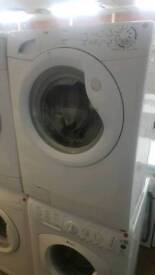 CANDY 6KG 1400 SPIN WASHING MACHINE WITH 3 MONTHS GUARANTEE