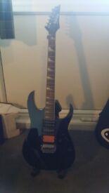 Ibanez Gio electric guitar £70